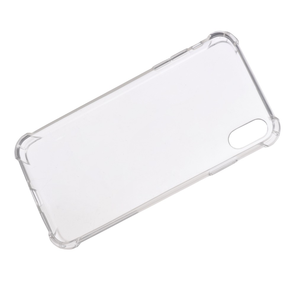 TPU Phone Protective Case for iPhone 9 Plus - Generic  - IPhone Cases - BBCPAP0357-2 - bargainbasement.club